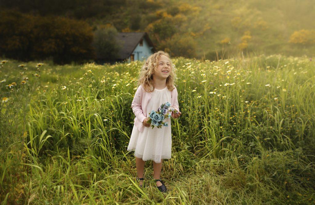 Fotografos en Marbella, fotografía infantil