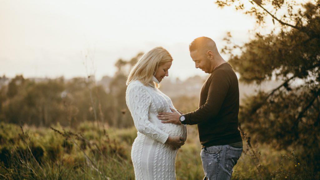 fotografia de embarazadas en marbella