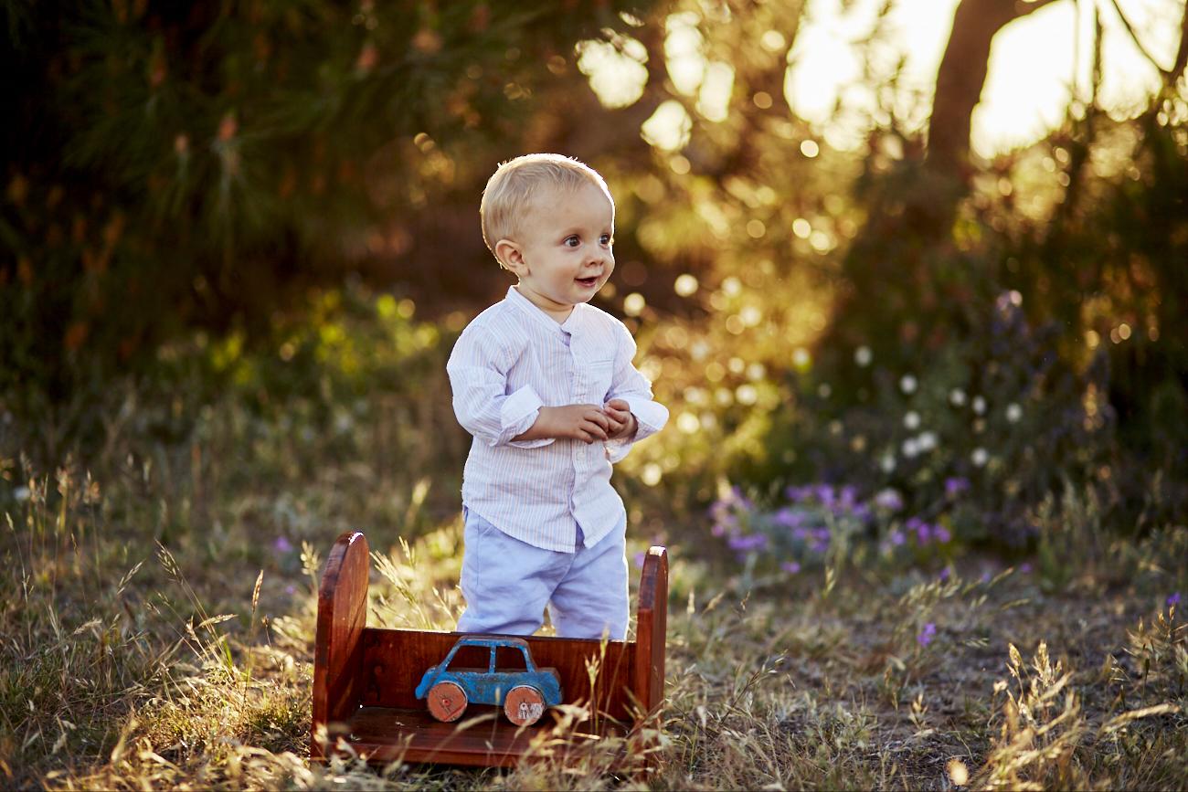 fotografos de bebes y familias en marbella