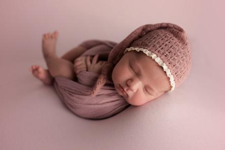 Fotógrafos de bebés Soto Grande