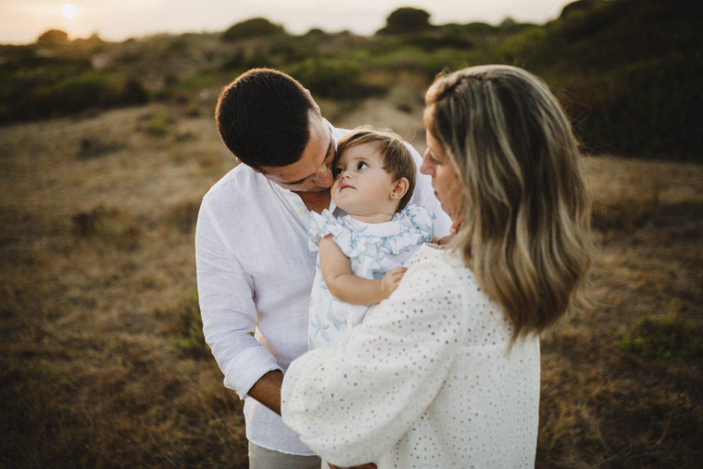 fotógrafos de familia en Marbella